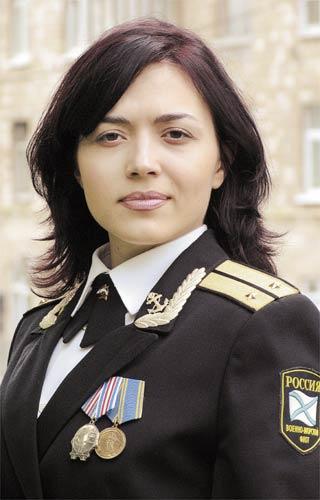 лейтенант_Ксения_Агаркова